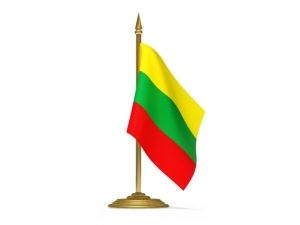 lithuania_flag_with_flagpole_640