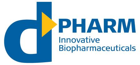 logo D Pharm