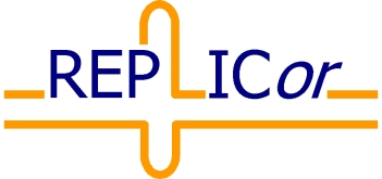 LOGO Replicor
