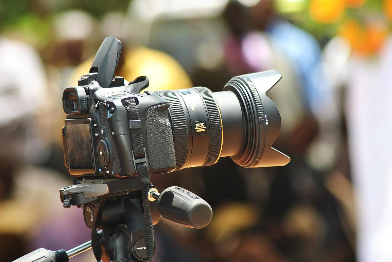 how to make a a camera take jpg files