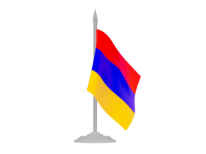 armenia_flag_with_flagpole_640